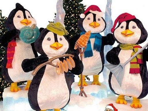 Pinguinband