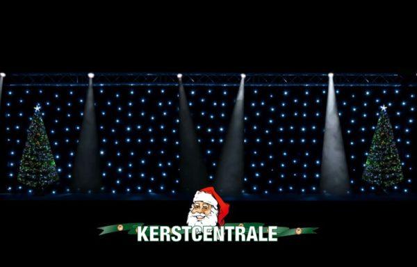 Kerst podium PRO