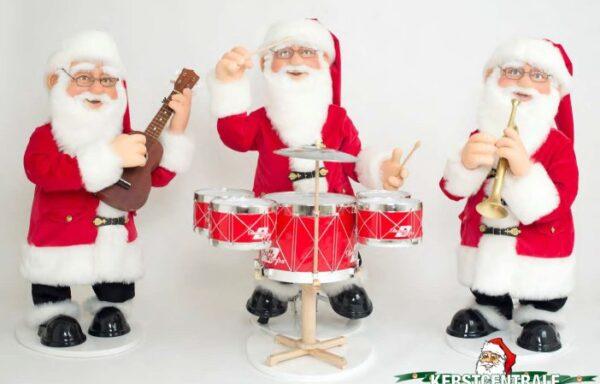 Kerstmanband (2)